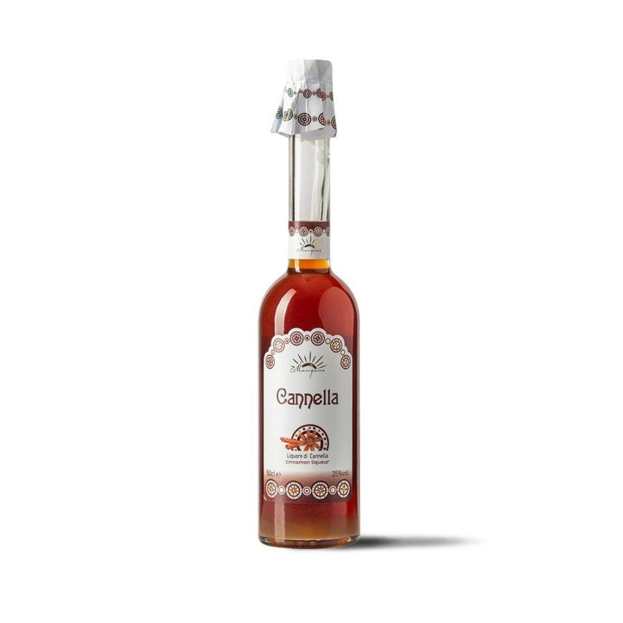 Cannella-Liquore-di-Cannella